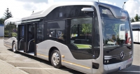Autobus budoucnosti – Mercedes-Benz Futura