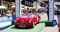 Alfa Romeo Sprint Barchetta (1961), čtyřválec 1,6 l/103 k