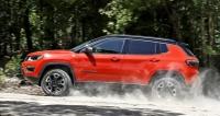 Nový Jeep Compass se popere s městským provozem, ale nezklame ani při výletech mimo silnice