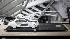 Dalším krokem ke snadnějšímu životu s plug-in hybridními, případně čistě elektrickými vozy bude již pro příští rok chystané indukční dobíjení