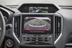 Multimediální systém Starlink přišel do Imprezy v nové generaci. Má rychlejší reakce než dosud