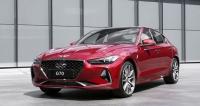 Genesis G70 se svojí velikostí řadí mezi automobily střední třídy. Vstupuje do segmentu silné německé trojky  (Audi A4, BMW řady 3 a Mercedes-Benz třídy C), ale bude konkurencí i pro Jaguar XE, Lexus IS a Infiniti Q50