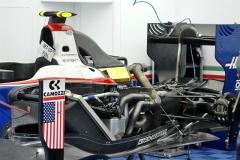 Atmosférické osmiválce Mécachrome 4.0 V8 jedou poslední sezonu