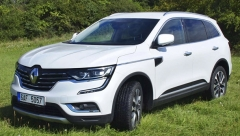 Renault Koleos 2.0 dCi 4x4 Intens