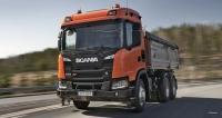 Scania XT G 500 A 6x4