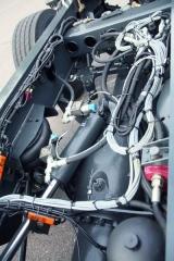Hydraulický válec systému řízení zadních náprav Mobile Electronic.
