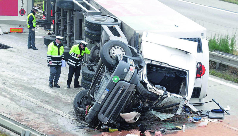 Nabourané vozidlo může svého vlastníka finančně poškodit více než se na první pohled zdá.