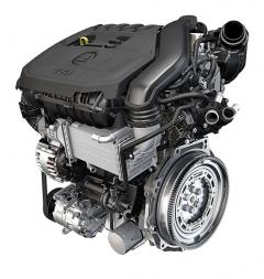 Karoq se stává prvním typem Škoda, jenž se dočkal zástavby moderního čtyřválce 1.5 TSI