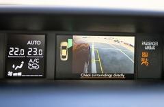Jednou z novinek modelového roku 2018 je také kamera monitorující prostor vpravo vedle vozu