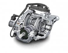 Hlavním prvkem pohonu 4x4 v Opelu Insignia je jednotka s diferenciálem advojicí spojek GKN Twinster