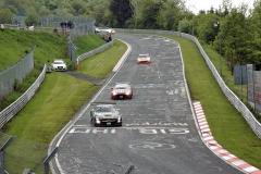 Dnes jsou na Nürburgringu populární závody cestovních vozů, vyvrcholením je jarní čtyřiadvacetihodinovka