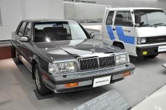 Hyundai Grandeur první generace vroce 1986 nahradil licenční vozy Granada od Forda