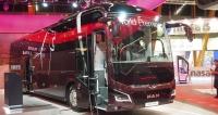 Nový dálkový autobus MAN Lion´s Coach