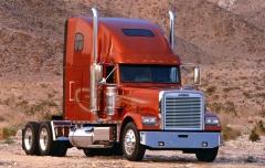 Freightliner Classic, dnes už ikona ve světě nákladních automobilů