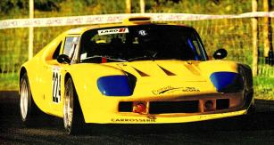 Za posledních pět desítek let vybojovaly Jidé a Scora  bezpočet vítězství v národních francouzských šampionátech, závodech do vrchu  a rallye vypsaných pro moderní, později i historické automobily