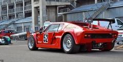 Jedno z mnoha klubových setkání – tentokrát Jidé v Le Mans