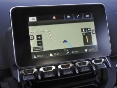 Grafickým řešením multimediální systém pochopitelně připomíná aktuální typové řady značky Renault
