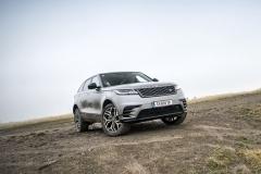 Velar patří mezi nejatraktivnější vozy segmentu SUV