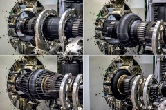 Plně automatizovaná výroba pneumatik je vruské továrně samozřejmostí