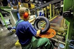 Lidská práce je pro kontrolu kvality výroby nenahraditelná