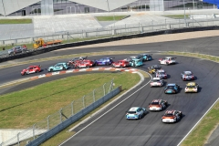 WTCR je vlastně jakýmsi sloučením WTCC a TCR International. Závody se pojedou po celém světě
