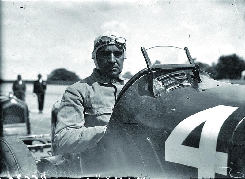 Vroce 1931 se Ferdinando Minoia stal historicky prvním mistrem Evropy vzávodech automobilů naokruzích, aniž by vyhrál jedinou Velkou cenu započítávanou dopořadí šampionátu. A to mu bylo již 47 let.