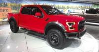 Ford F150 vládne trhu po čtyři desetiletí, prestižní sportovní verzí je Raptor