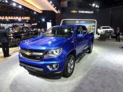 Chevrolet Silverado čtvrté generace sepřipravuje kútoku na Fordovu F-Series, také přešel na hliníkové díly karoserie ipodvozku