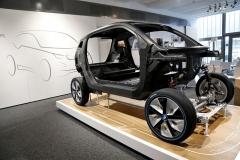 BMW i3 je nejrozšířenějším vozem světa skaroserií vyrobenou zuhlíkových kompozitů