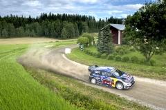 Ford posílil spolupráci sM-Sportem a jeho jméno se vrací do startovní listiny