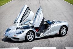 McLaren F1 z poloviny 90. let za téměř 325 milionů Kč? Ano, i to je možné