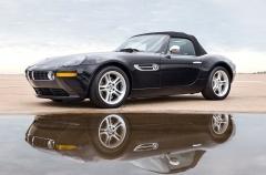 BMW Z8 slaví úspěchy: exemplář z roku 2003 byl prodán za 9,4milionu Kč