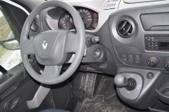 Renault – Volič robotizované převodovky je na místě klasické řadicí páky