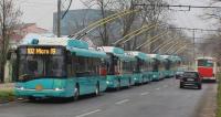 Škoda electric v Rumunsku