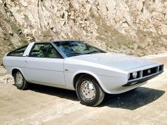 Za jednoho zpředchůdců nového i30Fastback považují u Hyundai prototyp Pony Coupé zroku 1974. Autorem jeho designu je Giorgetto Giugiaro