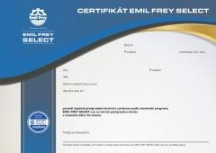 certifikat 122134