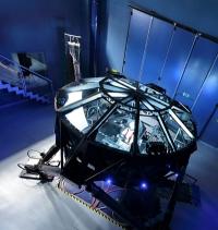 K vývoji automobilka používala vlastní 3D simulátor, na němž vznikají i závodní vozy