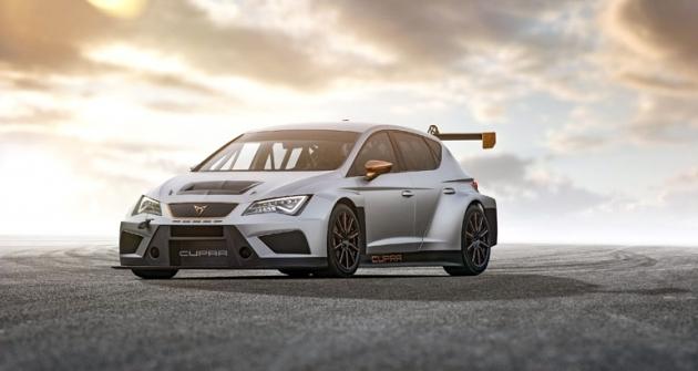 Cupra z motorsportu vzešla a hrdě sek němu hlásí ivdobě, kdy se z ní stala samostatná značka. Své zastoupení bude mít díky Leonu TCR jak ve WTCR, tak TCR. S Cuprou bude závodit iPetr Fulín, který se představí v obou  zmiňovaných šampionátech i německém  ADAC TCR, jehož jeden podnik  se pojede v Mostě