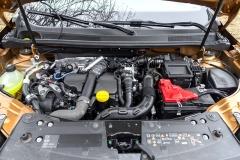 Motor K9K se pomalu stává legendou. Stále však dokáže být přiměřeně kultivovaný ahospodárný