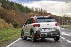 Jednou znejsilnějších stránek Citroënu C3 Aircross je jeho vzhled, což během testu dokazovaly také reakce kolemjdoucích
