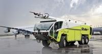 Oshkosh Striker ARFF, letištní hasičský azáchranářský automobil