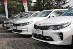 Program Kia Ojeté vozy se postupně etabluje u prodejců značky
