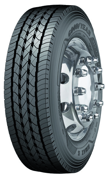 Kmax S 215/75R17.5