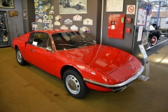 Jediná Matra 530 Vignale měla premiéru v Ženevě 1968. Nakreslil ji designér Virginio Vairo, zaměstnanec studia Alfreda Vignale. Unikát odráží vliv Maserati Indy a Lamborghini Islero