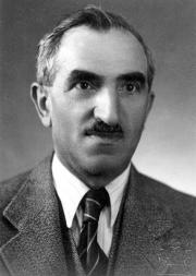 Oldřich Uhlík (1888 – 1964)
