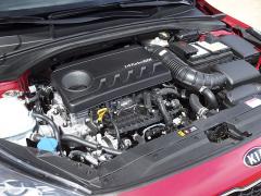 Nejvýkonnější variantou pro Ceed zatímzůstává zážehový čtyřválec 1.4T-GDI/103 kW