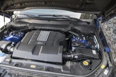 Kompresorem přeplňovaný osmiválec 5,0litru nově disponuje výkonem 423 kW (575 k)