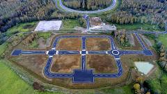 Subaru nedávno rozšířilo své testovací centrum Bifuka na ostrově Hokkaidó o sekce pro vývoj autonomních systémů