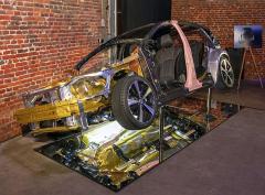 Na nové globální platformě budou vbudoucnu postaveny všechny modely Subaru (zřejmě s výjimkou BRZ)
