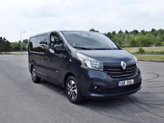 Renault Trafic SpaceClass 1.6 dCi-145
